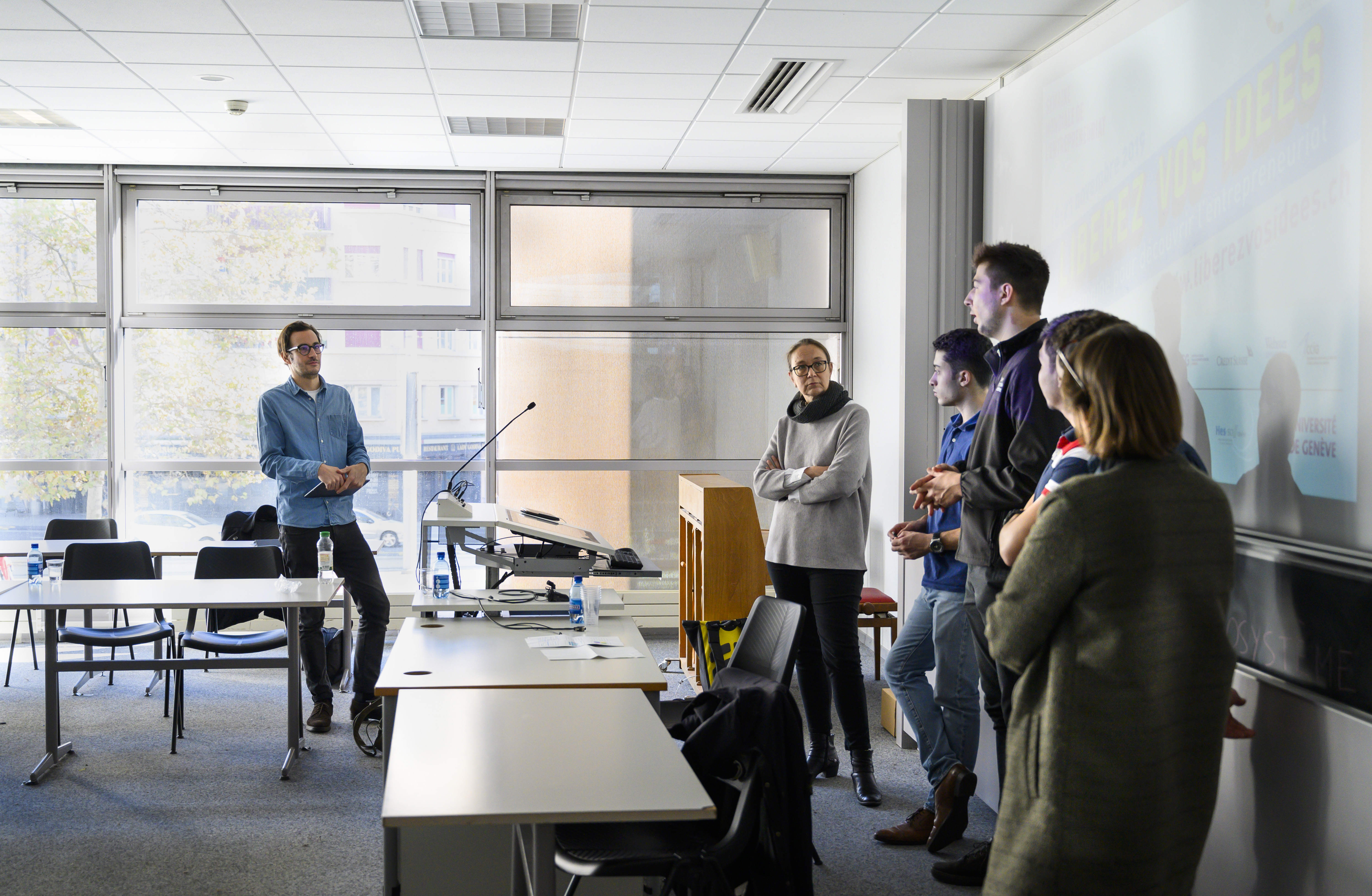 Etudiant.e.s: comment développer un esprit entrepreneurial pendant les études?