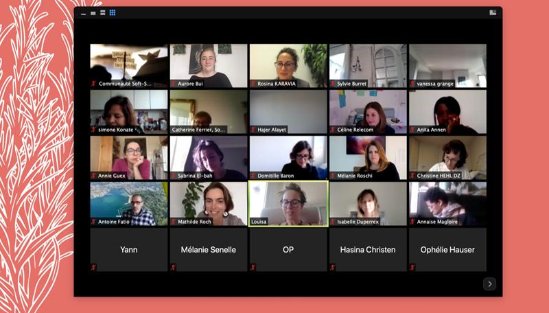 Journée de l'entrepreneuriat au féminin, sommet virtuel